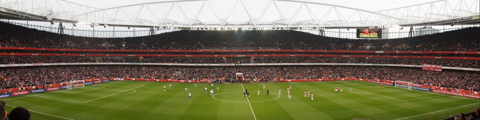 FC Arsenal - A brief history
