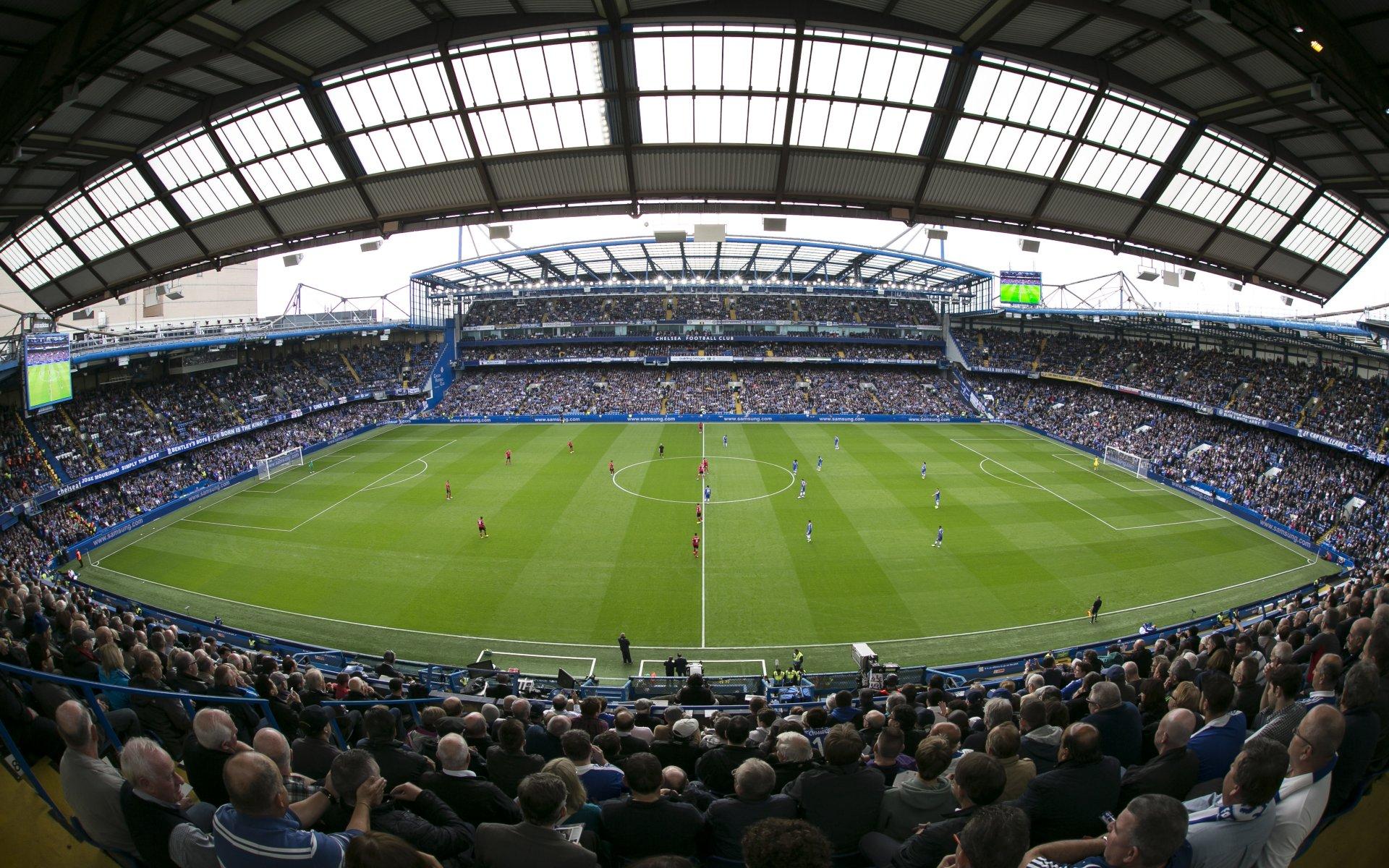 Chelsea F C   Football Club  Of The Barclay U0026 39 S Premier League