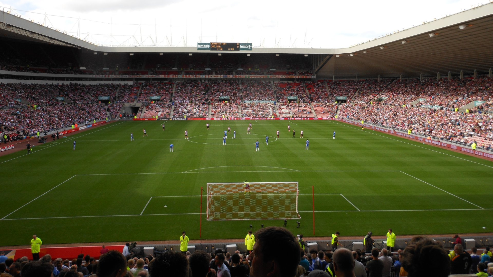 Sunderland A.F.C. (Association Football Club) Of The